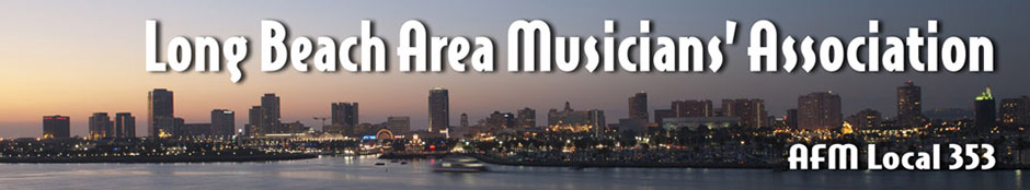 Long Beach Area Musicians' Association